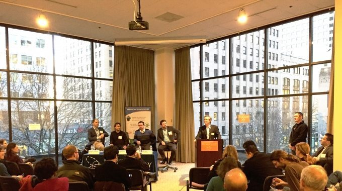 WTIA Jumpstarts 2015 with Tech in Focus: Machine Learning Event