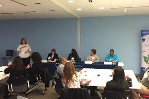 EWiT Recap: Coaching, Mentoring & Sponsorship