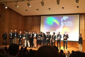 Venture Day Tokyo 2014: Japanese startups