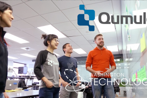 Member Video Profile: Qumulo