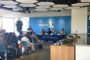 Tech in Focus: Disruptive Tech Event Recap