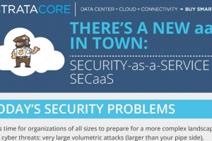 Cybercrime Is On the Rise, Consider a More Sophisticated Security Solution