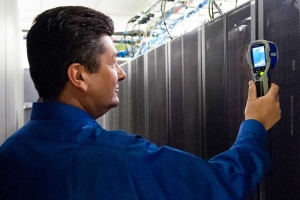 Room for One More: Why Our Data Center Company Expanded to Washington