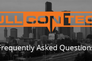 Why Lenny Wilkens? Why Should I Go? Who Will Be There? And Other Popular FAQs About FullConTech