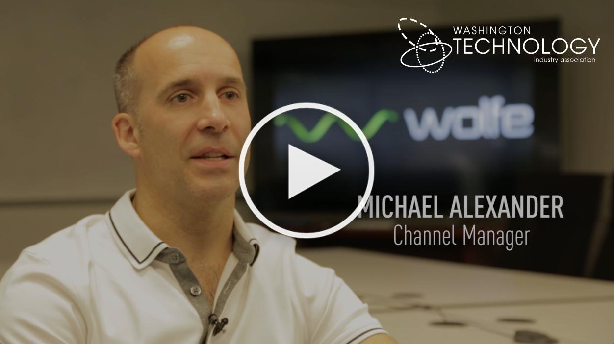 Member Video Profile: Wolfe Internet