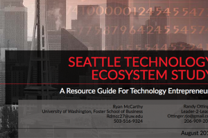 A New Guide For Tech Entrepreneurs To Identify Top Seattle Investors & Advisors