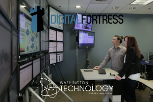 Member Video Profile: Digital Fortress