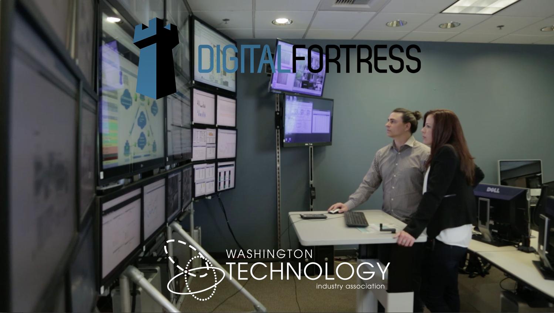 Member Video Profile: Digital Fortress